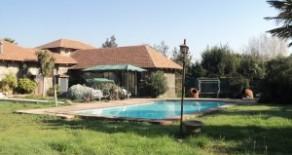 Vendida   Casa 300 m2 en parcela Isla de Maipo