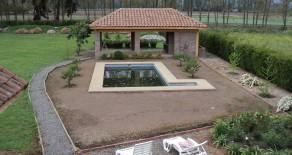 Cod. 627 Casa nueva Condominio Calera de Tango