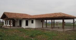 Cod. 378 Casa nueva estilo colonial Talagante !!