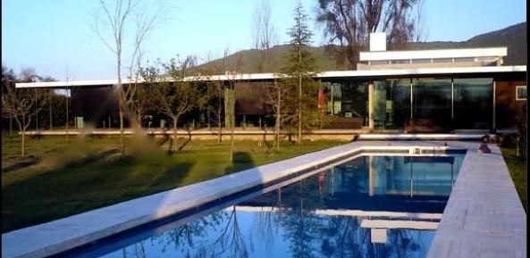 VENDIDA   Casa nueva estilo mediterráneo energitérmica Calera de Tango