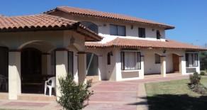 Cod. 307 Casa en Condominio Calera de Tango